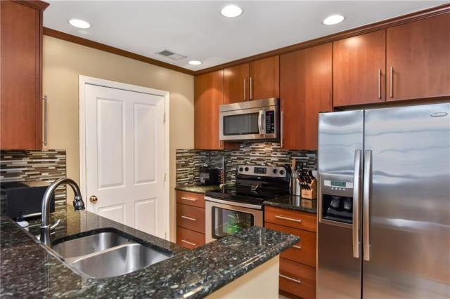 1101 Juniper Street NE #1221, Atlanta, GA 30309 (MLS #6512440) :: The Zac Team @ RE/MAX Metro Atlanta