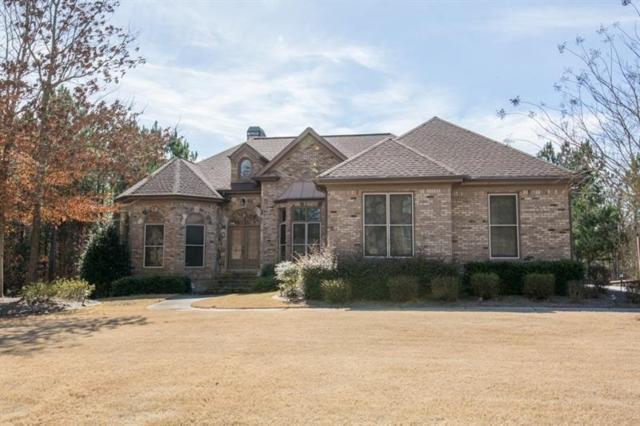 1953 Chapel Estates Lane, Dacula, GA 30019 (MLS #6512597) :: Kennesaw Life Real Estate