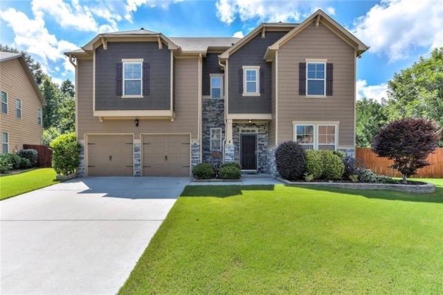 4755 Fourth Rail Lane, Cumming, GA 30040 (MLS #6512680) :: Iconic Living Real Estate Professionals