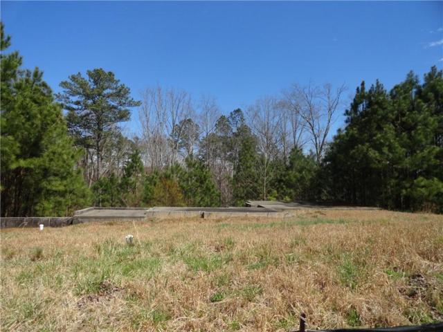 17 Greywood Lane SE, Cartersville, GA 30120 (MLS #6512715) :: Iconic Living Real Estate Professionals