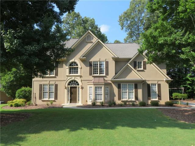 12310 Stevens Creek Drive, Alpharetta, GA 30005 (MLS #6512759) :: Rock River Realty