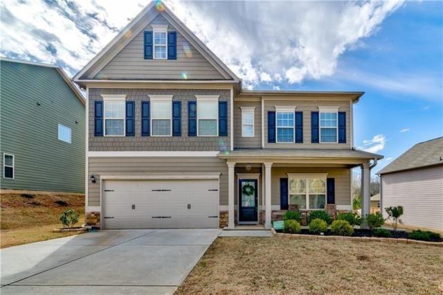 55 Beaumont Crossing, Dallas, GA 30157 (MLS #6512901) :: Iconic Living Real Estate Professionals