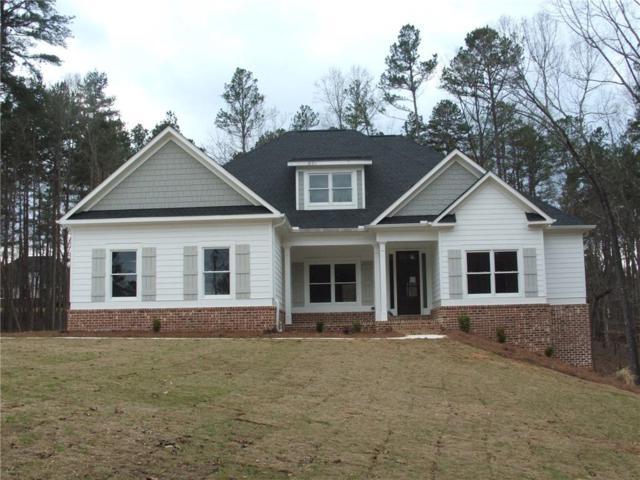 184 Bear Paw Court, Bogart, GA 30622 (MLS #6512967) :: Iconic Living Real Estate Professionals