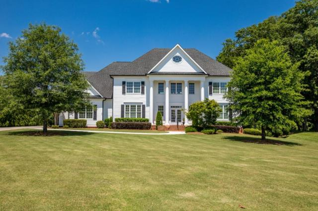 585 Wentworth Court, Fayetteville, GA 30215 (MLS #6512977) :: North Atlanta Home Team