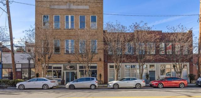 305 Peters Street, Atlanta, GA 30313 (MLS #6513049) :: RE/MAX Paramount Properties