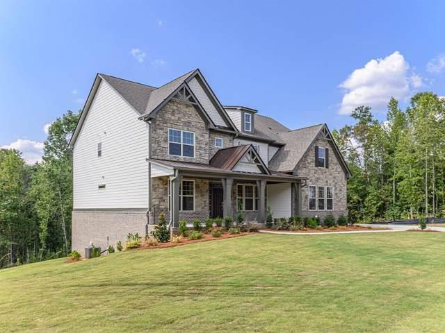 129 Registry Lane, Canton, GA 30115 (MLS #6513115) :: North Atlanta Home Team