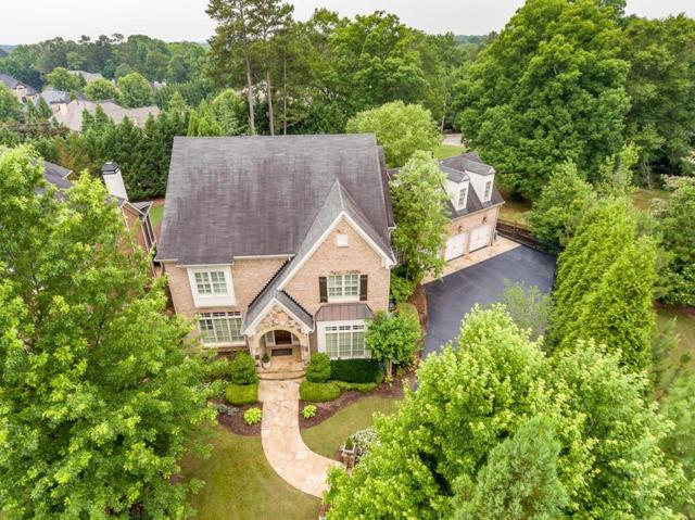 2974 Windstone Circle, Marietta, GA 30062 (MLS #6513228) :: North Atlanta Home Team