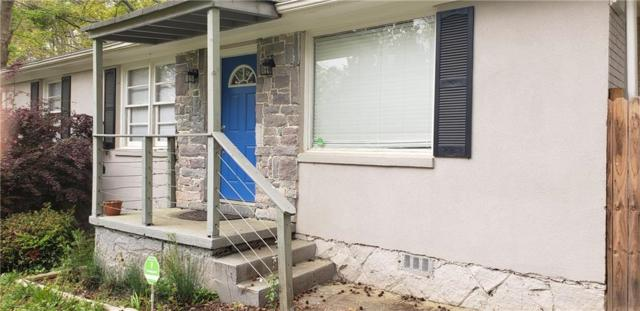 1743 Thomas Terrace, Decatur, GA 30032 (MLS #6513272) :: The Zac Team @ RE/MAX Metro Atlanta