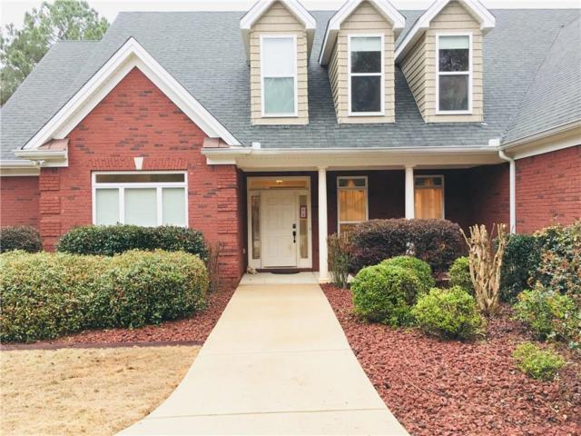 2851 Old Jackson Road, Locust Grove, GA 30248 (MLS #6513300) :: The Zac Team @ RE/MAX Metro Atlanta