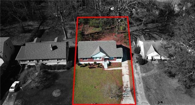 1941 Brewer Boulevard SW, Atlanta, GA 30310 (MLS #6513307) :: Iconic Living Real Estate Professionals