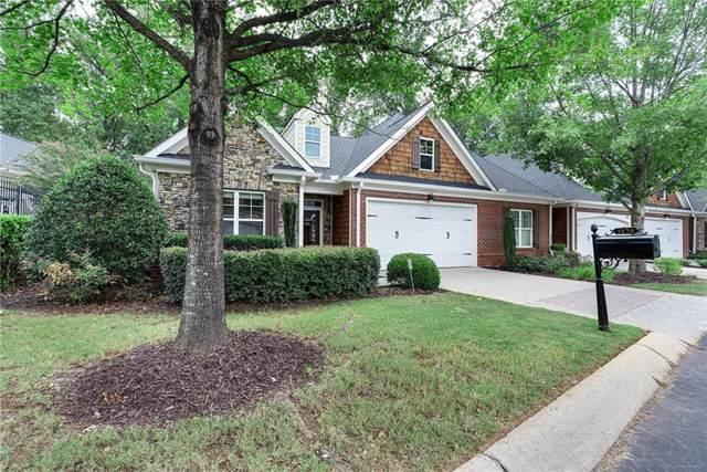 1070 Creekwalk Drive, Alpharetta, GA 30004 (MLS #6513322) :: North Atlanta Home Team