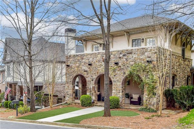 321 Sutherland Place NE, Atlanta, GA 30307 (MLS #6513347) :: Kennesaw Life Real Estate