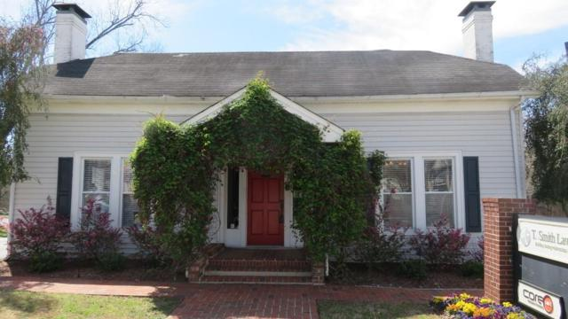 920 Green Street, Conyers, GA 30012 (MLS #6513377) :: The Zac Team @ RE/MAX Metro Atlanta