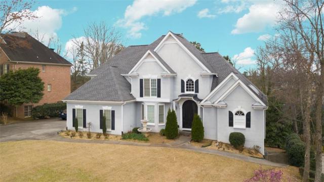 360 Mistwater Trace, Alpharetta, GA 30022 (MLS #6513620) :: Iconic Living Real Estate Professionals