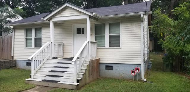 Atlanta, GA 30318 :: Path & Post Real Estate
