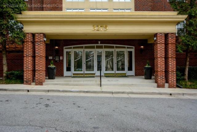 3275 Lenox Road NE #106, Atlanta, GA 30324 (MLS #6513799) :: North Atlanta Home Team