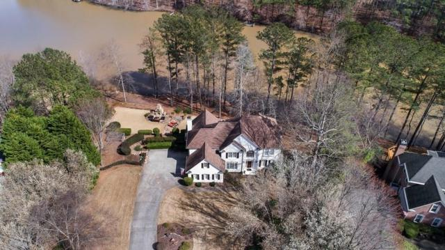 13380 Providence Lake Drive, Milton, GA 30004 (MLS #6513923) :: Iconic Living Real Estate Professionals