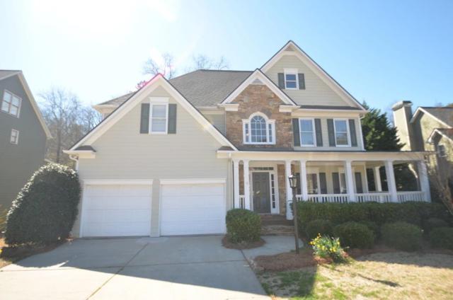 2415 Retreat Close, Marietta, GA 30066 (MLS #6513955) :: Iconic Living Real Estate Professionals