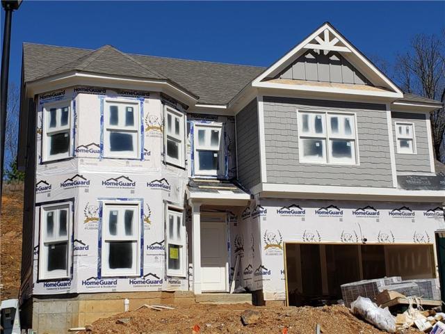 4459 Sierra Creek Drive, Hoschton, GA 30548 (MLS #6514040) :: Hollingsworth & Company Real Estate