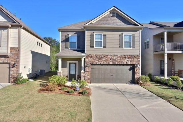 220 Torch Drive, Acworth, GA 30102 (MLS #6514089) :: Iconic Living Real Estate Professionals