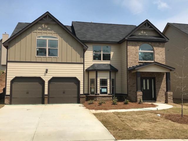 3646 Okefenokee Ridge, Loganville, GA 30052 (MLS #6514096) :: Iconic Living Real Estate Professionals