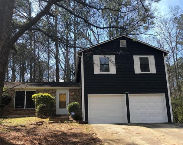 4325 Dogwood Farms Drive, Decatur, GA 30034 (MLS #6514204) :: The Zac Team @ RE/MAX Metro Atlanta