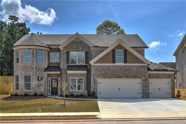 2827 Cove View Court, Dacula, GA 30019 (MLS #6514221) :: Iconic Living Real Estate Professionals