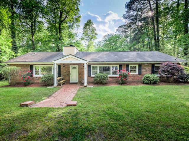 125 Lower Victoria Road, Woodstock, GA 30189 (MLS #6514224) :: Rock River Realty