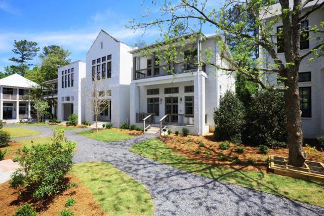 11540 Folia Circle #5, Alpharetta, GA 30005 (MLS #6514352) :: North Atlanta Home Team