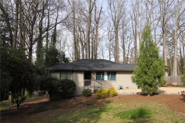 1480 Lavista Road NE, Atlanta, GA 30324 (MLS #6514410) :: Iconic Living Real Estate Professionals