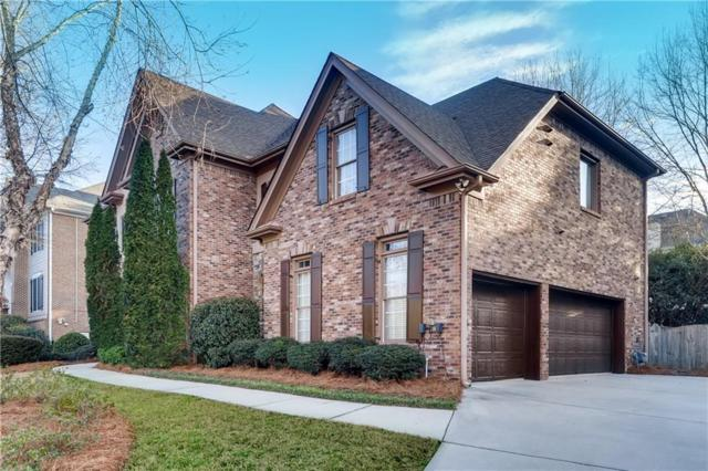 5423 Dunwoody Glen Court, Atlanta, GA 30360 (MLS #6514411) :: The Cowan Connection Team