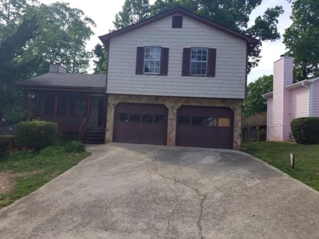 6384 Phillips Creek Drive, Lithonia, GA 30058 (MLS #6514487) :: RE/MAX Paramount Properties