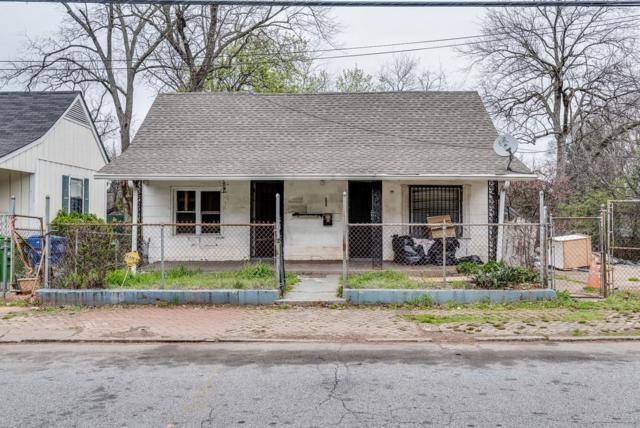 604 Woodward Avenue SE, Atlanta, GA 30312 (MLS #6514570) :: RE/MAX Prestige