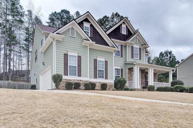 6238 Windflower Drive, Powder Springs, GA 30127 (MLS #6514899) :: Kennesaw Life Real Estate