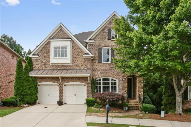 340 Society Street, Alpharetta, GA 30022 (MLS #6514975) :: Iconic Living Real Estate Professionals