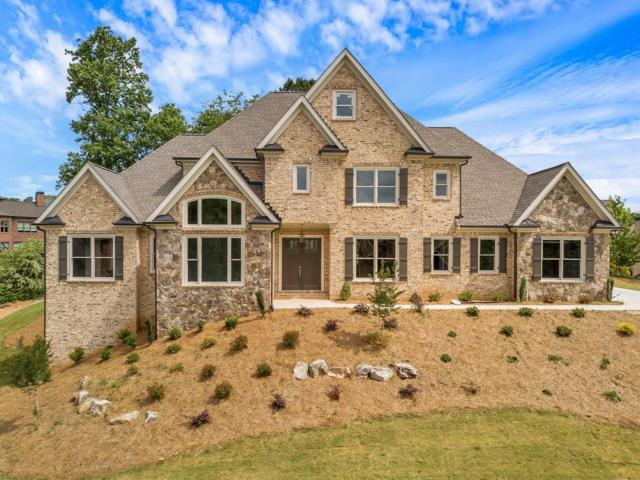 4821 Deer Creek Court, Flowery Branch, GA 30542 (MLS #6515029) :: The Heyl Group at Keller Williams