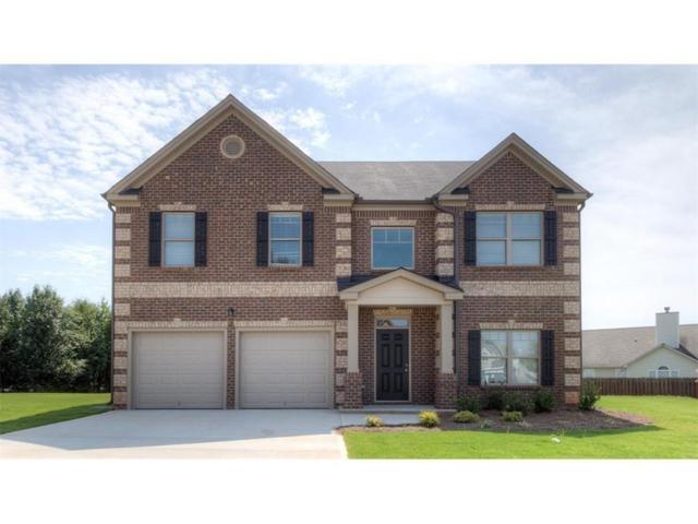 334 Horizon Trace, Loganville, GA 30052 (MLS #6515299) :: North Atlanta Home Team