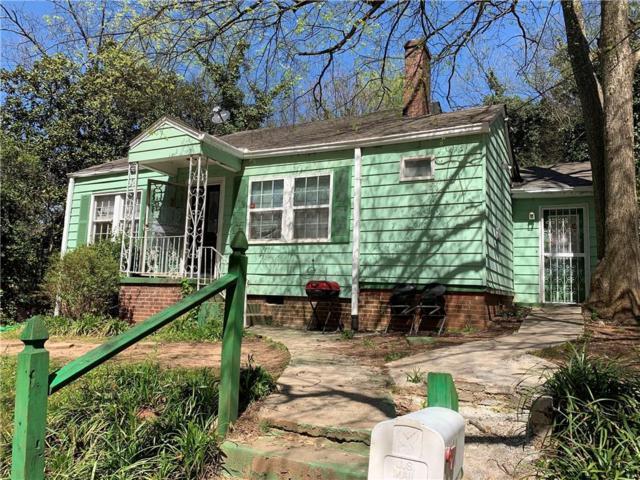 22 Stillman Street SE, Atlanta, GA 30315 (MLS #6515396) :: Iconic Living Real Estate Professionals
