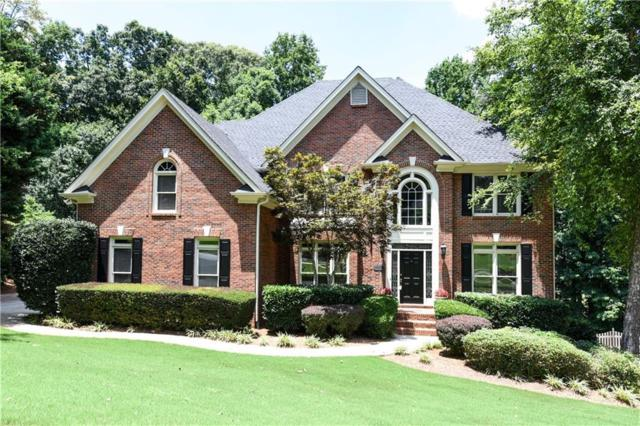1770 Stepstone Court, Lawrenceville, GA 30043 (MLS #6515436) :: Rock River Realty