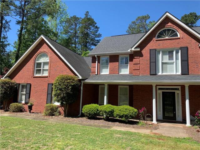 400 Laurel Place, Macon, GA 31220 (MLS #6515486) :: North Atlanta Home Team