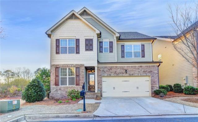 7190 Jamestown Drive, Alpharetta, GA 30005 (MLS #6515566) :: The Zac Team @ RE/MAX Metro Atlanta