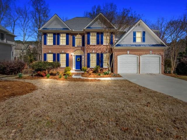 1527 Grove Arbor Terrace, Dacula, GA 30019 (MLS #6515571) :: The Zac Team @ RE/MAX Metro Atlanta