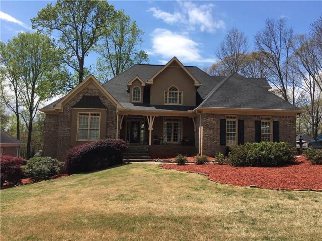 991 Henry Terrace, Lawrenceville, GA 30046 (MLS #6515674) :: Rock River Realty