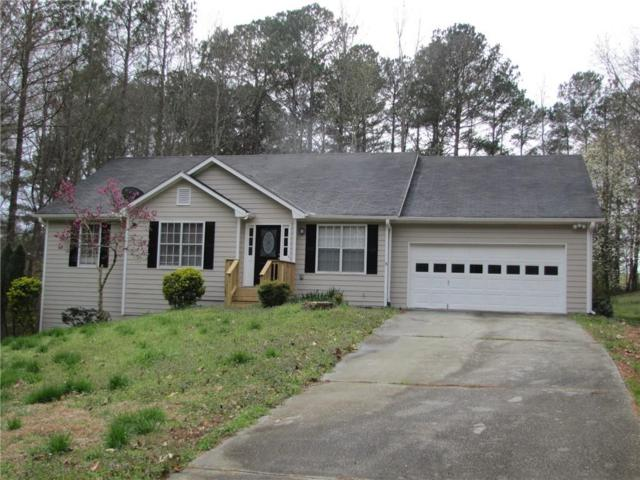 4174 Logans Bluff, Loganville, GA 30052 (MLS #6515798) :: The Cowan Connection Team
