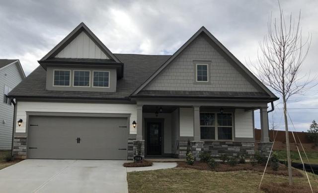 208 William Creek Drive, Holly Springs, GA 30115 (MLS #6515971) :: Rock River Realty