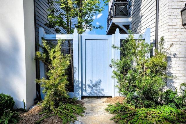29 Southerland Terrace NE #29, Atlanta, GA 30307 (MLS #6516116) :: Iconic Living Real Estate Professionals