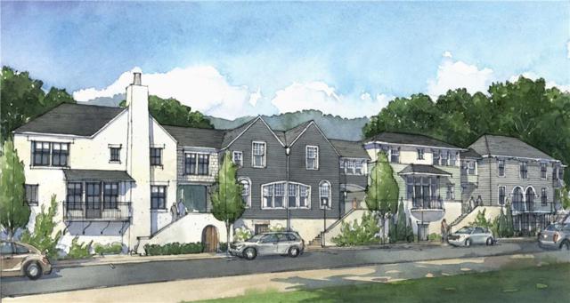 30 Southerland Terrace NE #30, Atlanta, GA 30307 (MLS #6516125) :: Iconic Living Real Estate Professionals