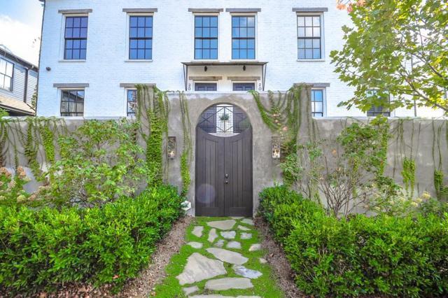 31 Southerland Terrace NE #31, Atlanta, GA 30307 (MLS #6516131) :: Iconic Living Real Estate Professionals