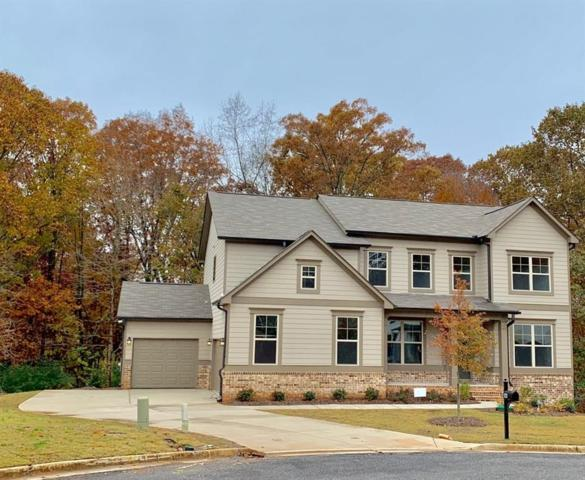 9235 Holly Wood Drive, Gainesville, GA 30506 (MLS #6516179) :: Kennesaw Life Real Estate