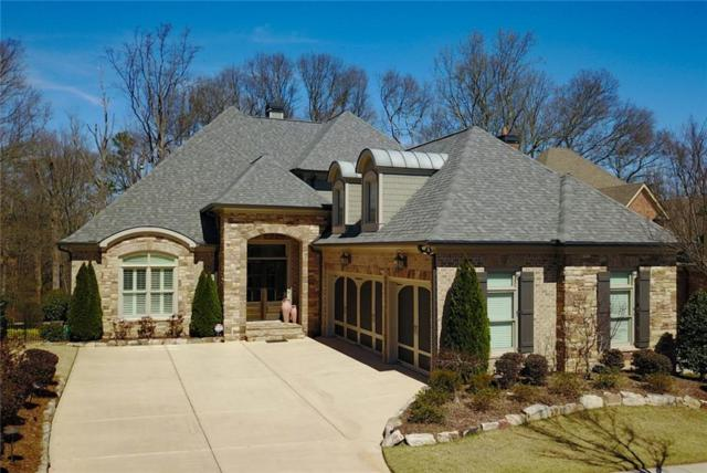 6052 Allee Way, Braselton, GA 30517 (MLS #6516370) :: Kennesaw Life Real Estate